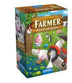 Obrazek SUPERFARMER THE CARD GAME